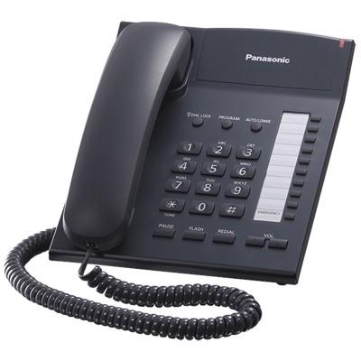 โทรศัพท์มีสาย Panasonic KX-TS820MXB
