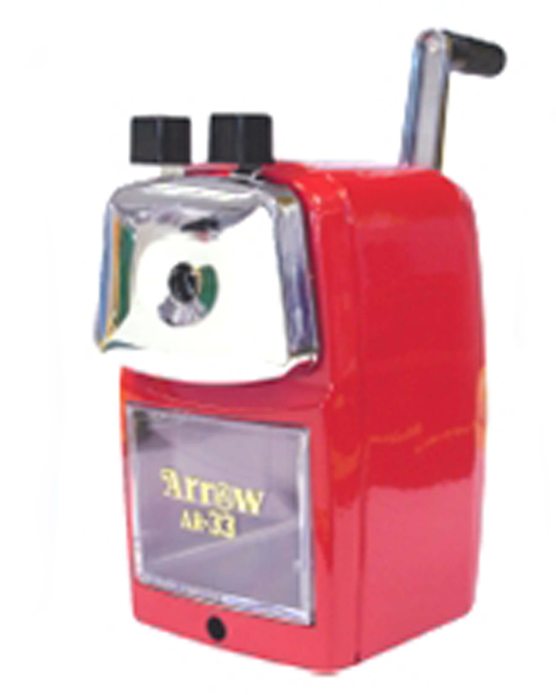เครื่องเหลาดินสอ Arrow AR-33