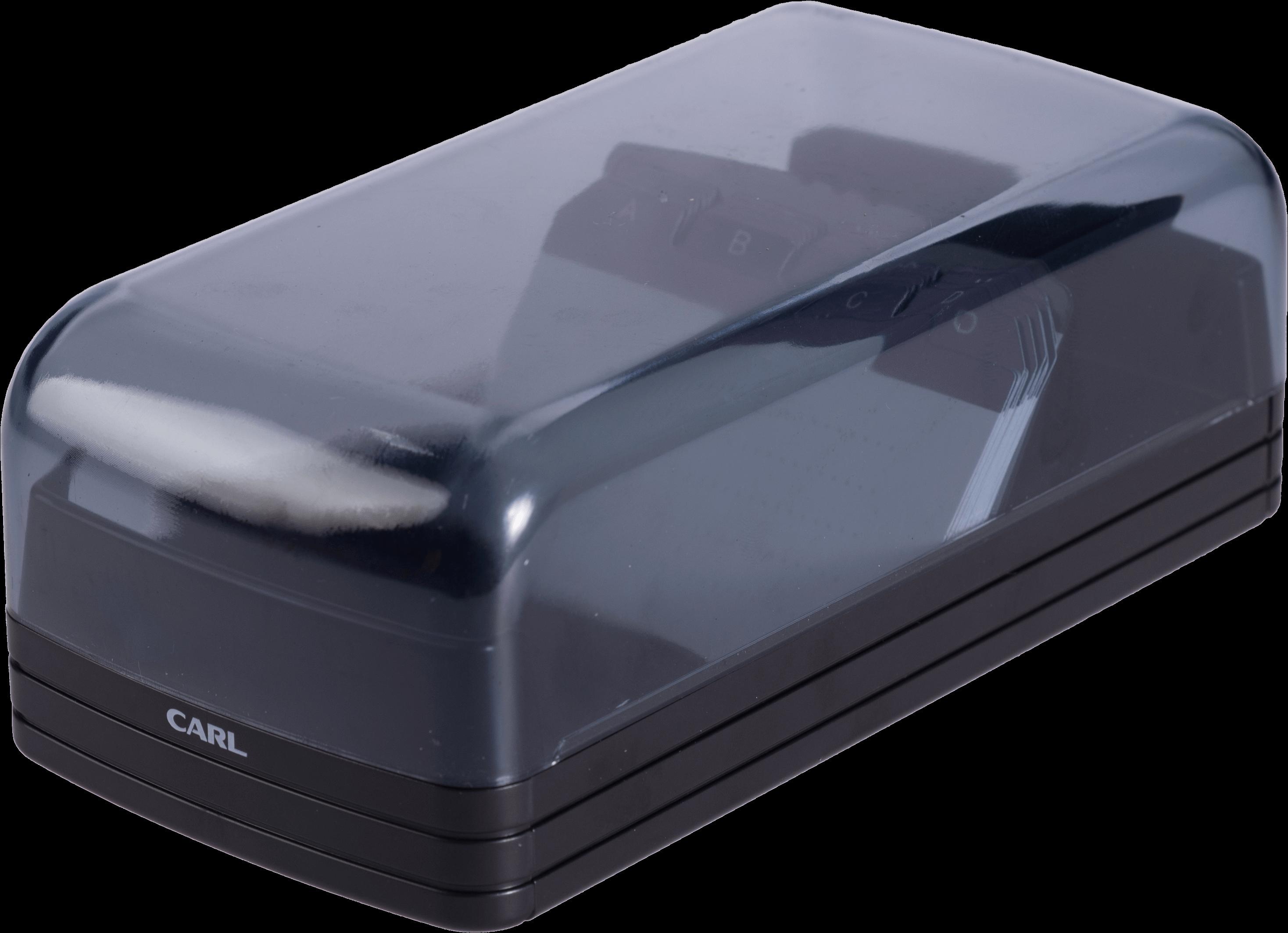 กล่องใส่นามบัตร Carl 860 (600ใบ)