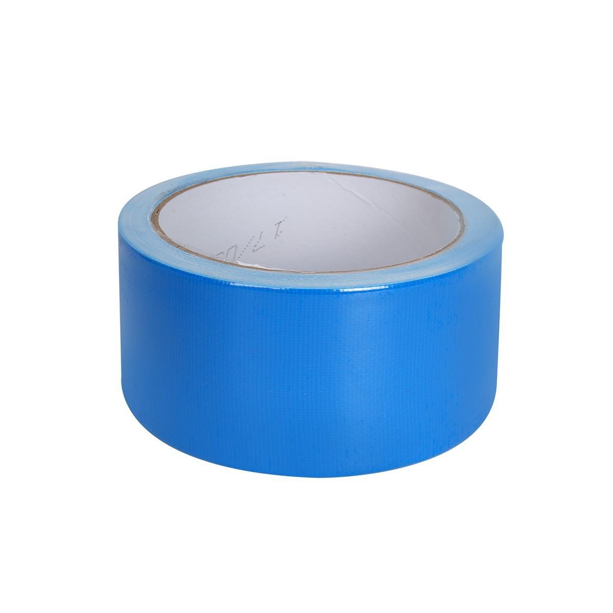 เทปผ้า 2 wintape สีน้ำเงิน