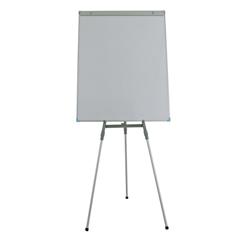 กระดานฟลิปชาร์ท ขาอลูมิเนียม 80x100 ซม.