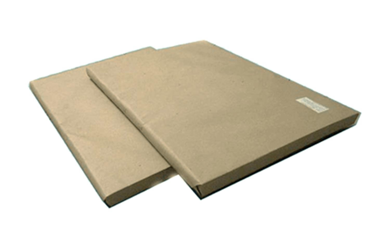กระดาษขาวพล็อตเตอร์ A1 ขนาด 62ซม.x50ม.