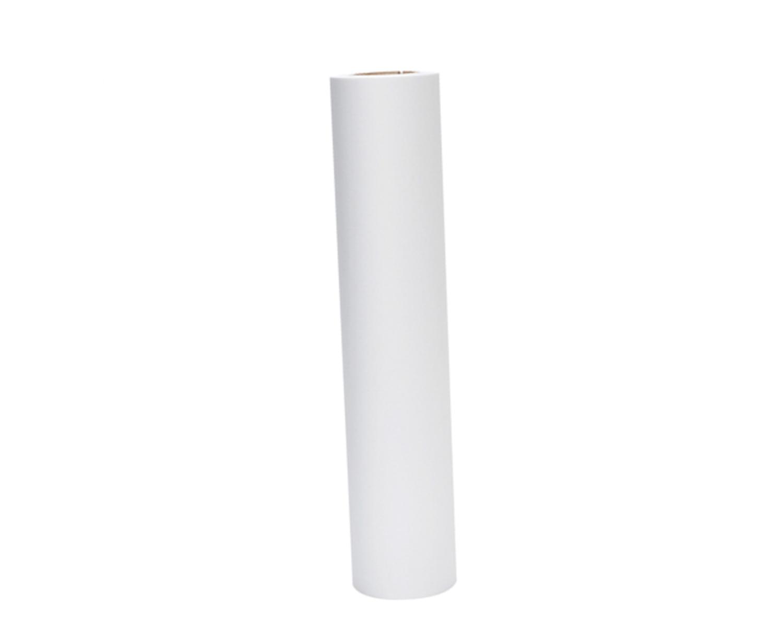 กระดาษขาว Plotter ไม่เคลือบน้ำยา ชนิดม้วน No. 901 80 แกรม ขนาด 30.5 ซม. X 50 ม. (A3)