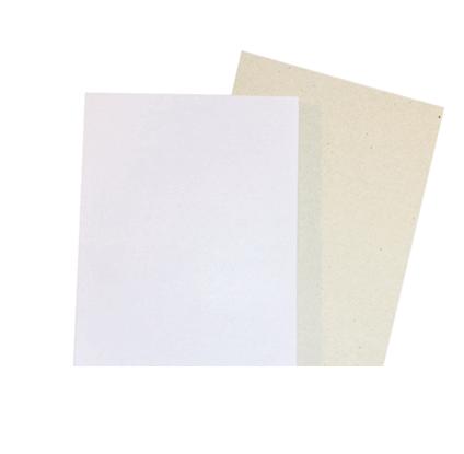 กระดาษเทาขาว A4 UPC 400 แกรม