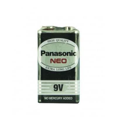 ถ่าน Panasonic NEO 9V  6F22NT/1SL