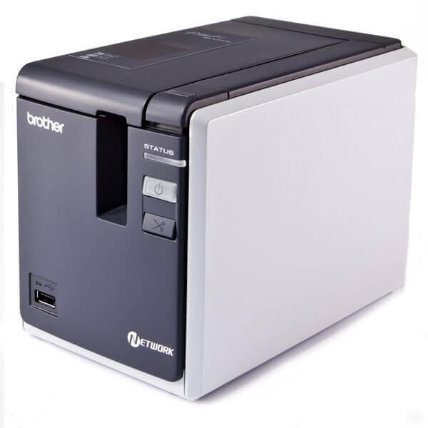 เครื่องพิมพ์ฉลาก Brother PT-9800PCN