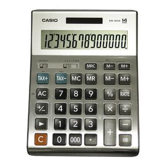 เครื่องคิดเลข CASIO DM-1400B