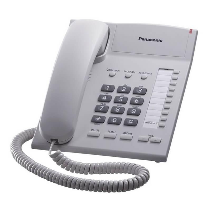 โทรศัพท์ Panasonic KX-TS820MXW