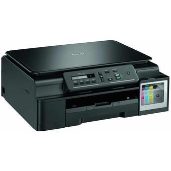 เครื่องพิมพ์มัลติฯอิงค์เจ็ท Brother DCP-T300