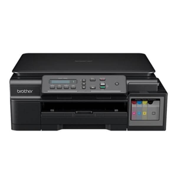 เครื่องพิมพ์มัลติฯอิงค์เจ็ท Brother DCP-T500W