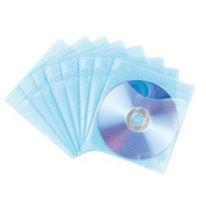 ซองใส่ CD พลาสติก 2 หน้า