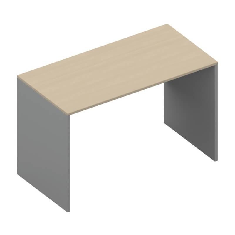 โต๊ะทำงานไม้ APEX SD1-PF-1200-80