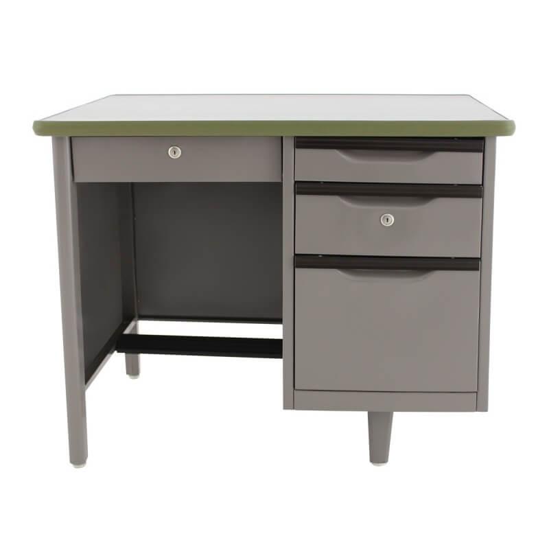 โต๊ะทำงานเหล็ก APEX ATC-2436