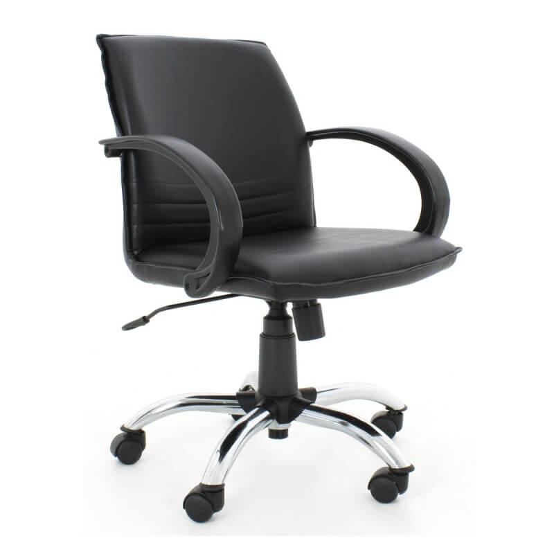 เก้าอี้ทำงานทั่วไป ASAHI NS5-A
