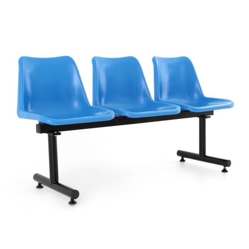 เก้าอี้แถวพักคอย APEX ALF-813