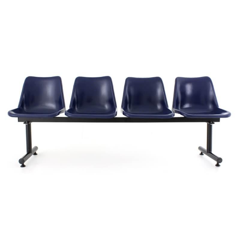 เก้าอี้แถวพักคอย APEX ALF-814