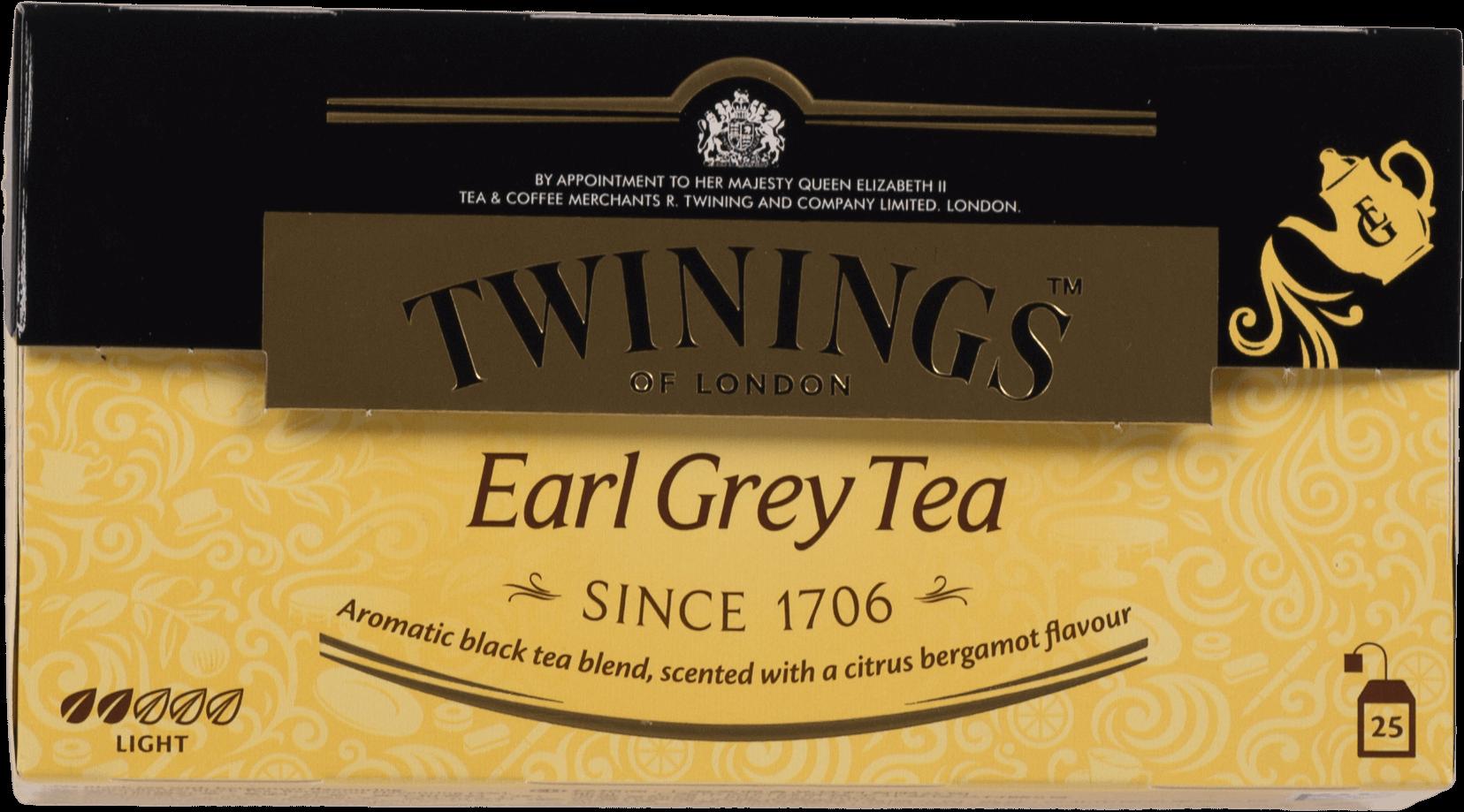 ชาซอง ทไวนิงส์ Earl Grey