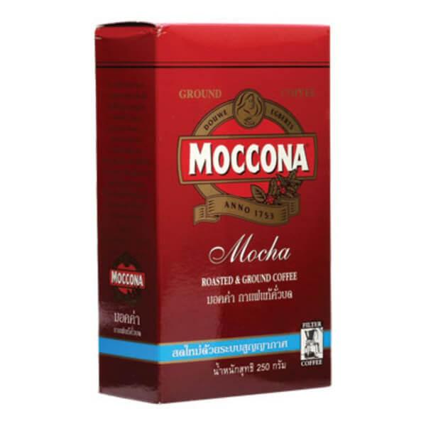 กาแฟคั่วบด มอคโคน่า MOCHA