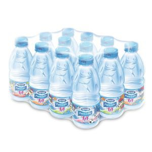 น้ำดื่ม เนสเล่ เพียวไลวฟ์ 330 มล.