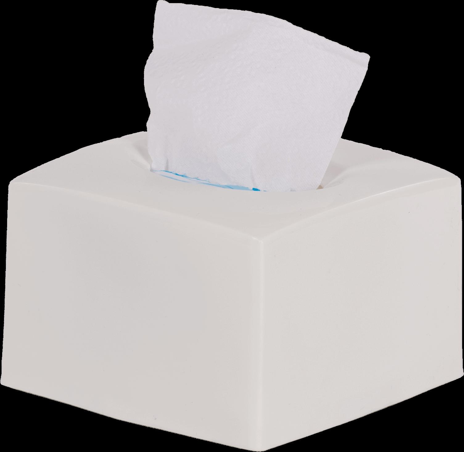 กล่องใส่กระดาษเช็ดปาก Pop-Up