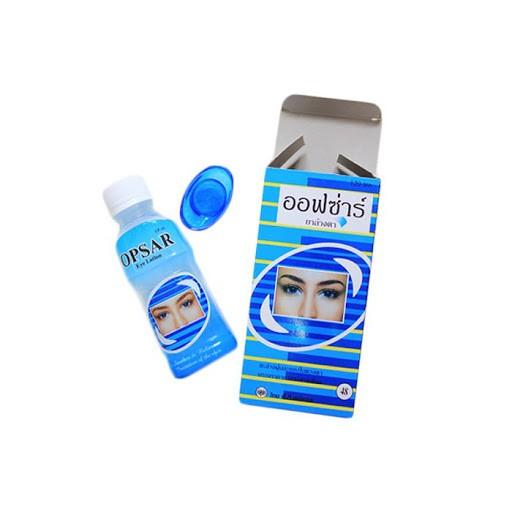 ยาล้างตา Opsar 120ml.