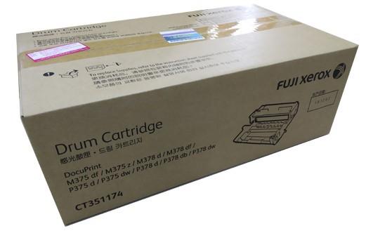Drum Fuji Xerox Cartridge 30K (CT-351174)