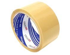 เทป OPP Thai KK สีน้ำตาล 48มม.x45 หลา