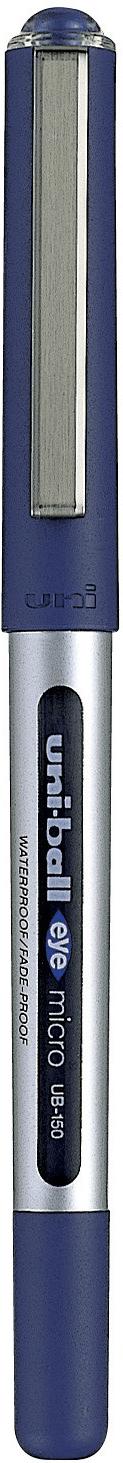 ปากกาโรลเลอร์บอล uni Eye Micro UB-150 แดง0.5 มม.
