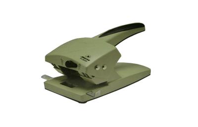 เครื่องเจาะกระดาษ2 รู ตราม้า H-900