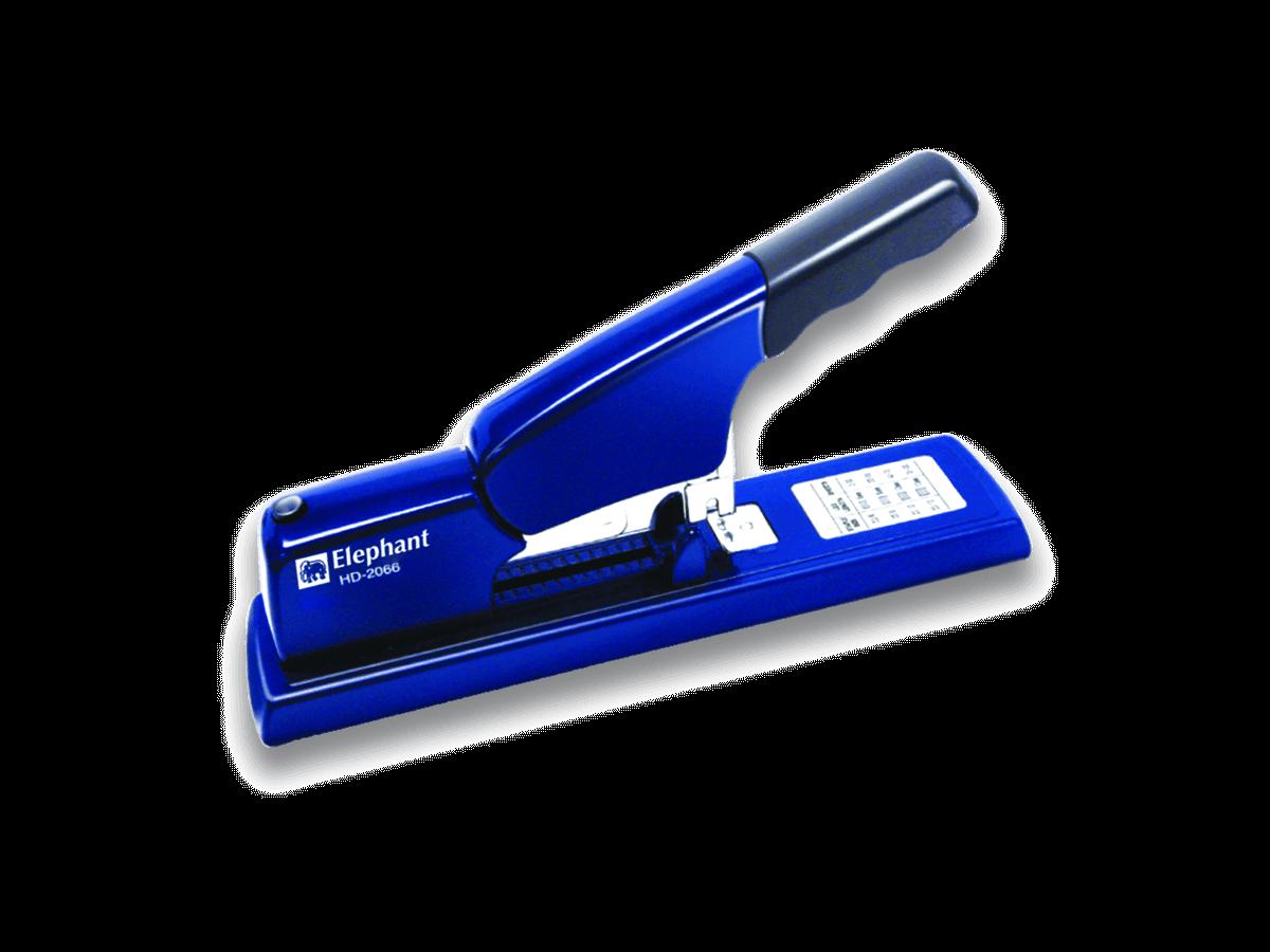 ตราช้างเครื่องเย็บกระดาษ เบอร์ HD-2066