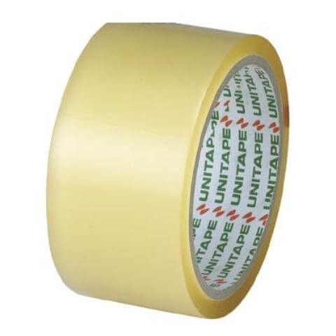 เทปOPP UNITAPE สีใส 2 1/2นิ้วx45หลา