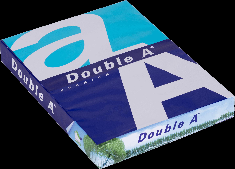 กระดาษถ่ายเอกสาร Double A 80 แกรม  A3