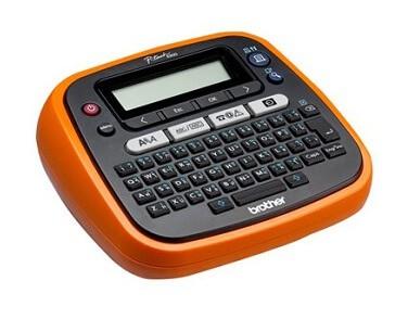 เครื่องพิมพ์ฉลาก Brother PT-E200VP