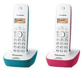 โทรศัพท์ พานาโซนิค KX-TG3411BX