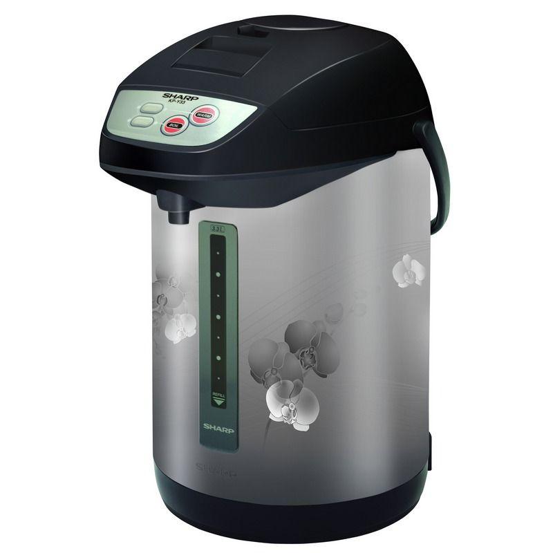กระติกน้ำร้อนดิจิตอล SHARP KP-Y33 3 ลิตร   SHARP   KP-Y33