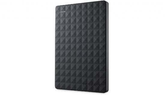 Seagate Expansion 500GB. USB 3.0 Portable 2.5 inch External