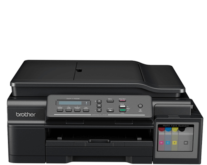 เครื่องพิมพ์มัลติฯอิงค์เจ็ท Brother DCP-T700W