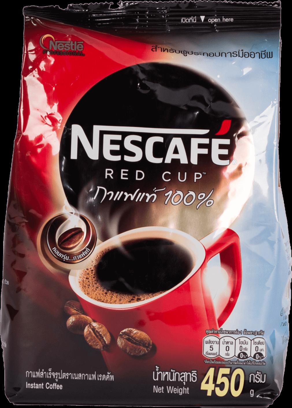 เนสกาแฟ เรดคัพ 450 กรัม
