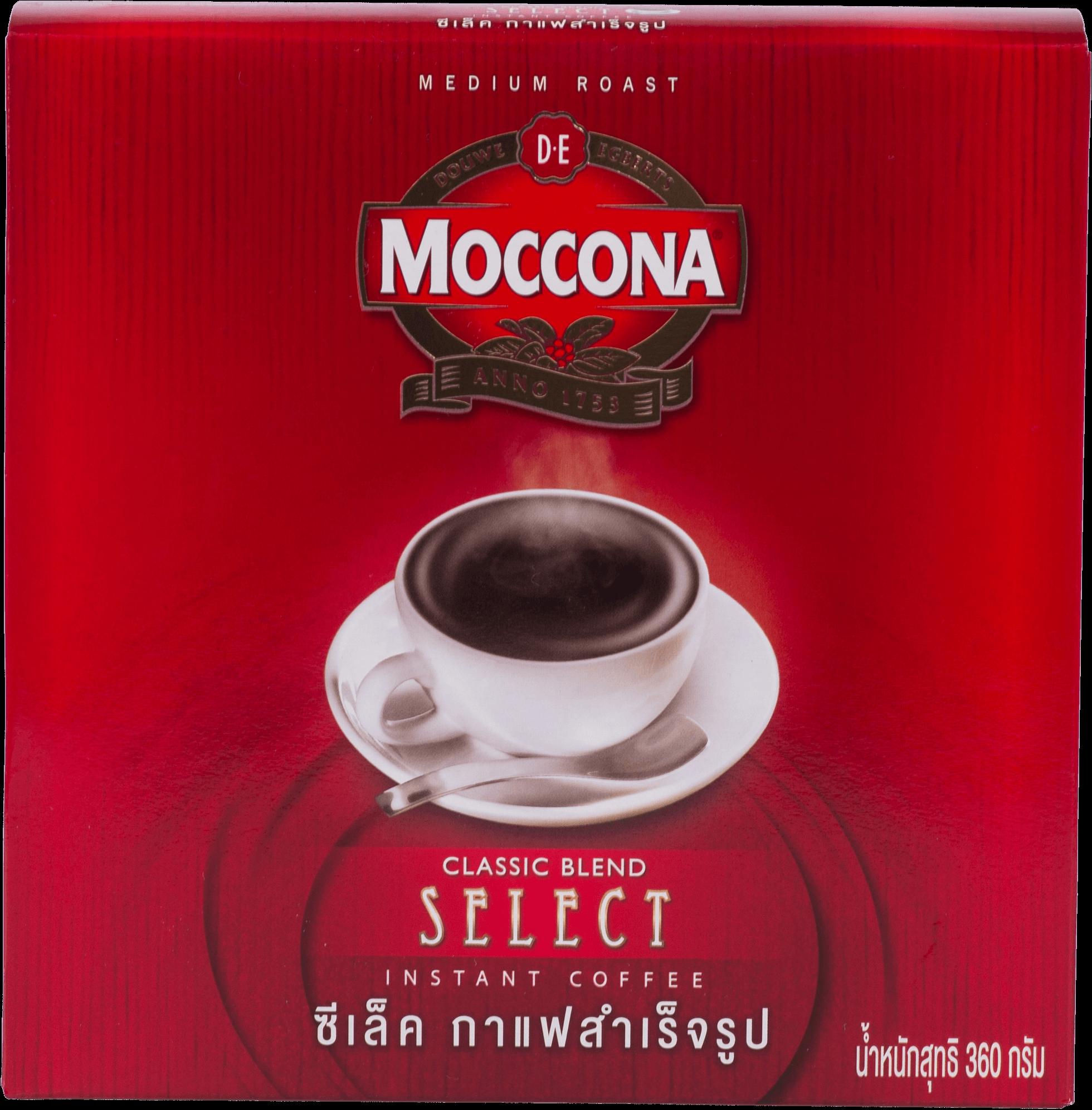 กาแฟ มอคโคน่า Select 360 กรัม