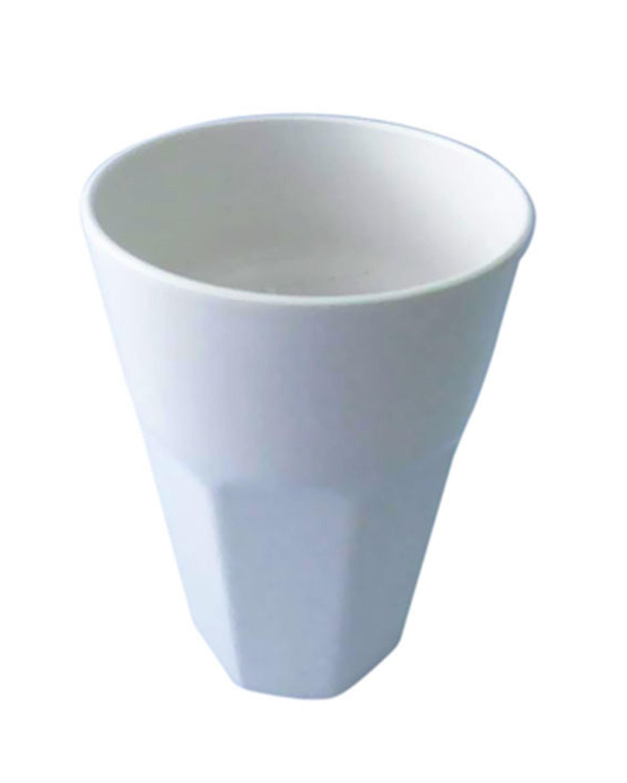 แก้วน้ำ เมลามีน ขนาด 12 ออนซ์