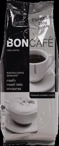กาแฟ Boncafe Espresso Catering Ground 250g (40 ถุง)