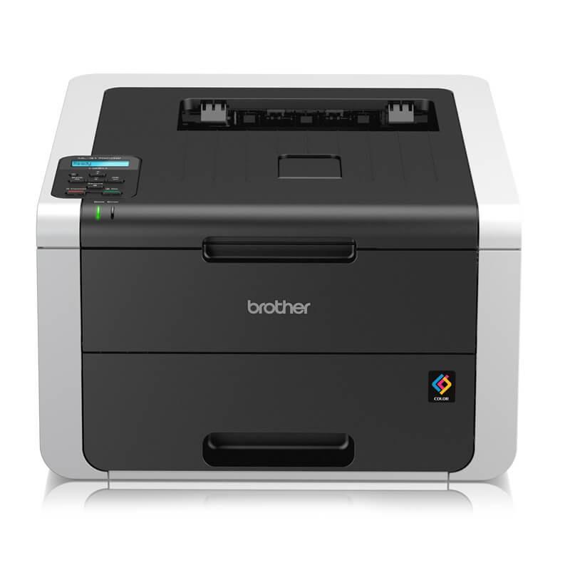 เครื่องพิมพ์เลเซอร์สี Brother HL-3170CDW