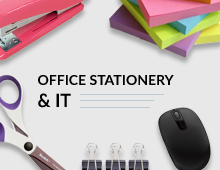 Office Stationery & IT